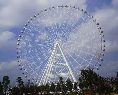 Купить большое колесо обозрения